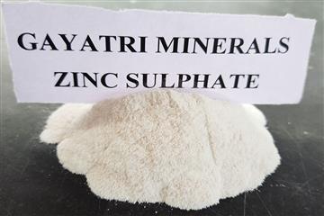 Zink Sulphate Powder